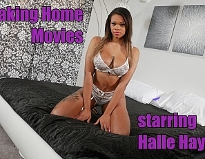 WillTileXXX/Making Home Movies