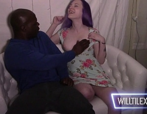 WillTileXXX/Oblivious to Lust
