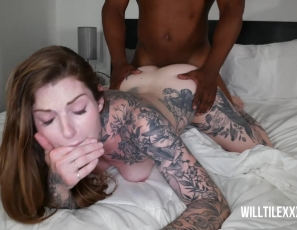 WillTileXXX/The Second Workout F Penny Archer